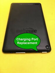 REPAIR SERVICE for DELL Venue 11 Pro T06G T07G 5130 Tablet Charging Port