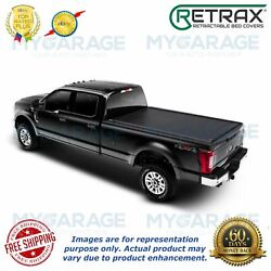 Retrax For 1999-2016 Ford F-250/f-350 Superduty 8and039 Bed Pro Mx Tonneau 80323