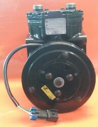 York AC Compressor  Model ET210L  1 YEAR WARRANTY