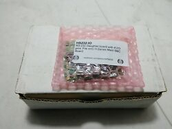Modtronix Hs232-io Rs-232 Daughter Board Box Of 3