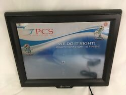 Touch Dynamic Breeze All In One 15 Touchscreen Pos System