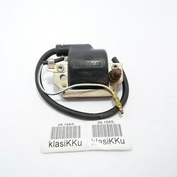 Suzuki Rc Rc80 Rc100 Rc 100 Rc110 Coil Ignition Nos Genuine Kgd