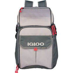 Igloo Outdoorsman Gizmo Backpack Cooler 2 Colors Outdoor Cooler NEW