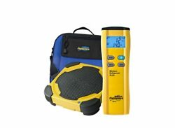 Fieldpiece SRS3 - Wireless Refrigerant Scale with Padded Case - 0-252 lbs