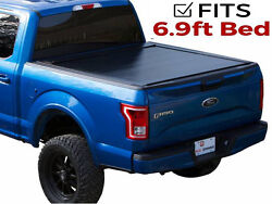 Pace Edwards Bedlocker Tonneau Truck Bed Cover 2017-2018 Ford F250 F350 6.9 Ft