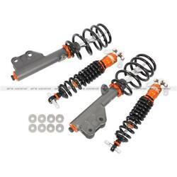 aFe Control PFADT Featherlight Single Adjustable Street/Track Coilovers 10-14