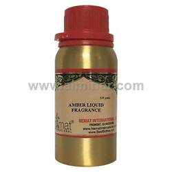 Amber Liquidandreg - Concentrated Fragrance Oil By Nemat