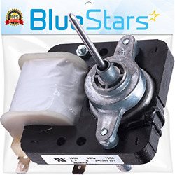 Ultra Durable 240369701 Refrigerator Evaporator Fan Motor Replacement part by -