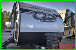 2019 Wolf Pup 16BHS  - Slideless Bunkhouse 2019 Forest River Wolf Pup 16BHS New