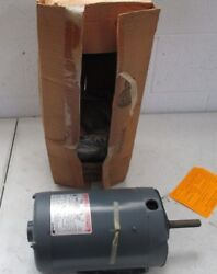 New In Box Magnetek 8-176951-02 1 Hp 1 Phase 1100 Rpm Electric Motor
