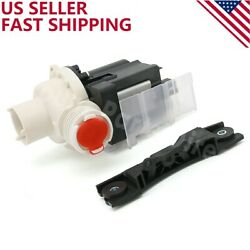 137221600 Washer Drain Pump For Kenmore Electrolux 131724000 134051200 134740500