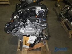 2019 Acadia Engine Assembly 3.6l 1042727