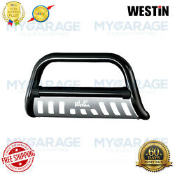 Westin For 04-08 Ford F150 Automotive Ultimate Bull Bar.grille Guard 32-1395