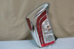 ✅ 12 13 14 15 2012-2015 Toyota Prius Hybrid Outer Tail Light Left Driver Oem