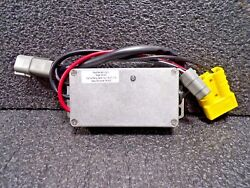 Maval Replacement Module For 360w Electra-steer Kits, Side By Side, Utv, 511430