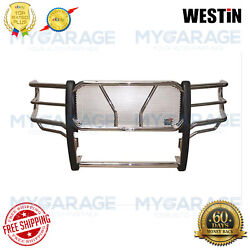 Westin For 2011-2018 Ram 2500/3500 Hdx Polished Grille Guard 57-3550