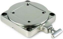 Cannon 1903002 Stainless Steel Swivel Base Made F/ Large-body Manual Downriggers