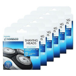 Replacement Shaving Head For Norelco Compatible W/ S1150/81 And S3560/816 Pk