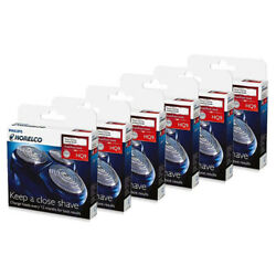 Philips Norelco Hq9 Replacement Shaving Head For 7140xl Model 6 Pack