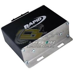 Rapid Diesel Module For Ford Territory 2.7l V6 140kw