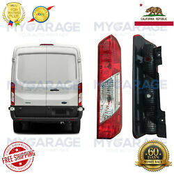 Rear Tail Light Tail Lamp For 2015 2020 Ford Transit T150 T250 Right Passenger