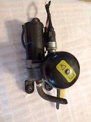2002 Range Rover P38 Wabco ABS Brake Pump Accumulator HSE 4430010090 ANR 2242