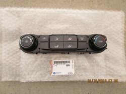 GM CHEVY 23176281 ACDELCO 1574383 AC HEATER CLIMATE TEMPERATURE CONTROL OEM NEW