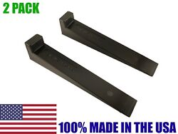 Universal Car Auto Keyless Entry Lockout Door Window Opener Wedge Made In Usa
