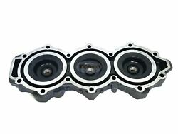 Boat 6h3-11111-01 94 1s 00 Cylinder Head 1 Yamaha Parsun Outboard E 60-70hp 2t