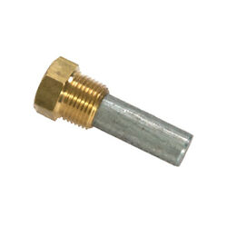 Zinc Pencil Anode Assembly - Cmd / Mercruiser Diesel Engine - Replaces 806000