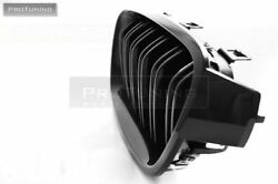 Black Gloss Performance Front M3 Central Grill For Bmw 3 Series F30 F31