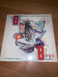 The Beach Boys Made In U.S.A. Record Capitol Records R264143 NEW