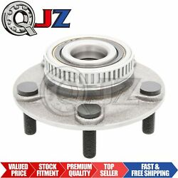 [rearqty.1] Wheel Hub For 1993-1997 Eagle Vision Fwd-model W/ Abs Tone Ring