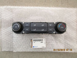 14-19 CHEVY SILVERADO 1500 BASE LS LT AC HEATER CLIMATE TEMPERATURE CONTROL NEW