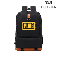 Best PC game Player unknown#x27;s battlegrounds backpacks school bags PUBG backpack $54.95