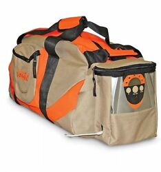 Scent Crusher Ozone Gear Bag with 12-Volt Adapter and 110-Volt Charger 59302