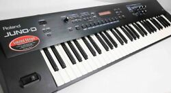 Roland JUNO-D Limited Edition Synthesizer