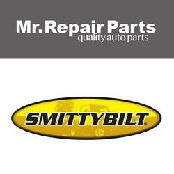 Smittybilt Winch Replacement Parts Decal Set 97495-68