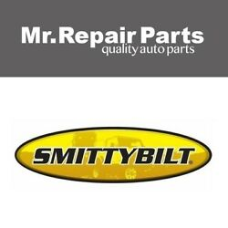 Smittybilt Winch Replacement Parts Decal Set 97412-68
