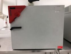 Binder FED 115 Drying and Heating Chamber 9010-0212