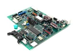 Toyocom, Ncc-m Pcb Assembly For Nc-50cf Currency Counter P/n 5pkg-1509-m
