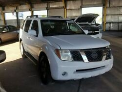 Temperature Control AC Front Fits 05-07 PATHFINDER 1050610