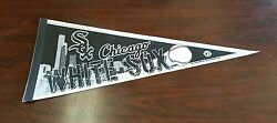 2004 Chicago White Sox Full Size 12x30 Pennant