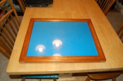 RARE ZONE VI 16X20 CONTACT PRINTING FRAME EXCELLENT