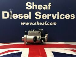 Massey Ferguson 35 -diesel Injection Pump - New Outright