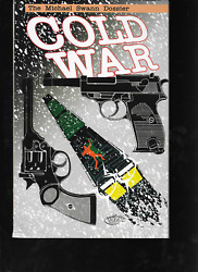 Cold War Volume 1 By John Byrne 2012 Paperback Idw Comics 1st Edition Oop
