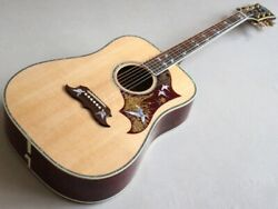 Gibson Custom Shop DOVES IN FLIGHT SPECIAL With Hard Case