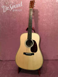 Martin D-28 Authentic 1937 '17 With Hard Case