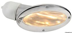 Osculati Compact Fairing Light Pair With 12v 4w Hd Leds