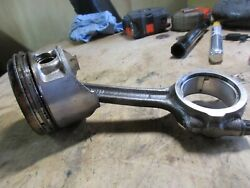 Yamaha Outboard Piston Connecting Rod 62y-11650-00-00 65w-11631-00-96 Freshwater